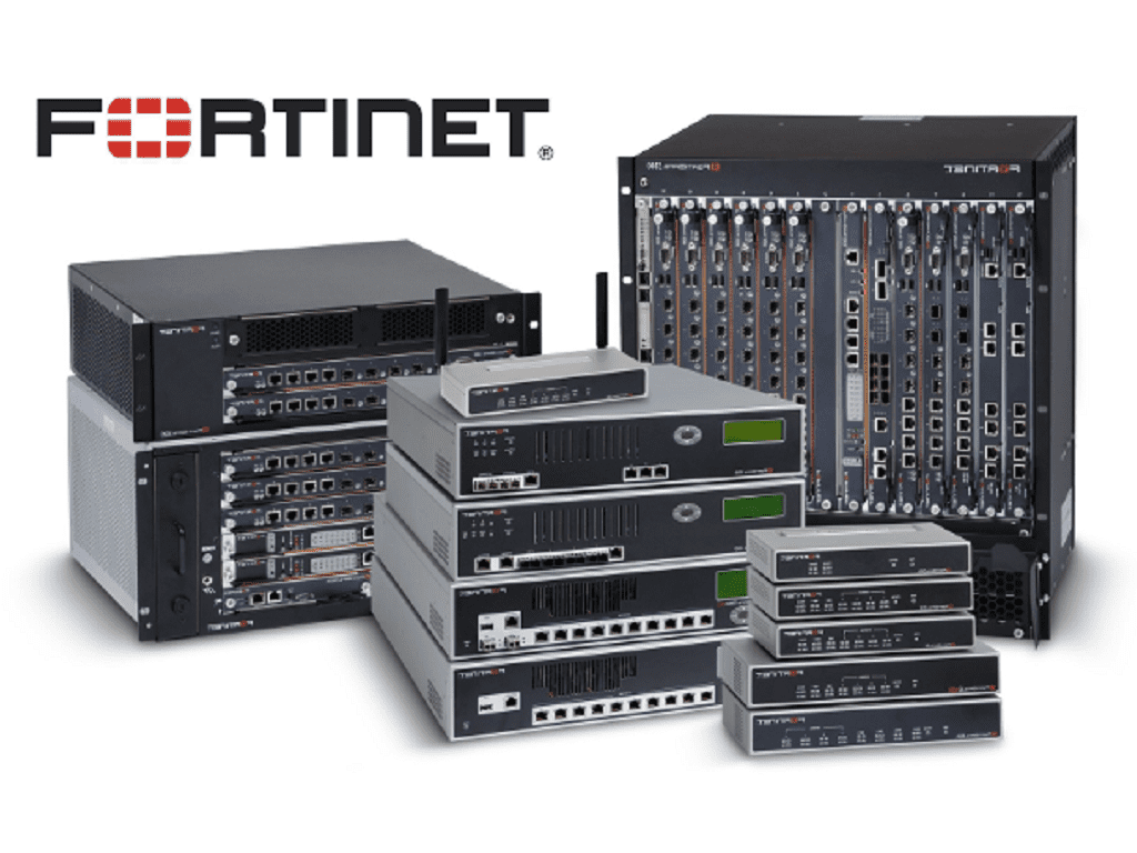 Fortinet - FortiGate Firewalls Provider in India