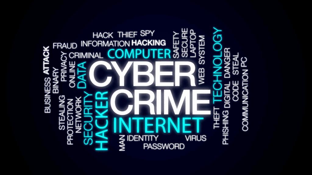 Cyber threats - Cybercrime, Cyber-attack, Cyberterrorism
