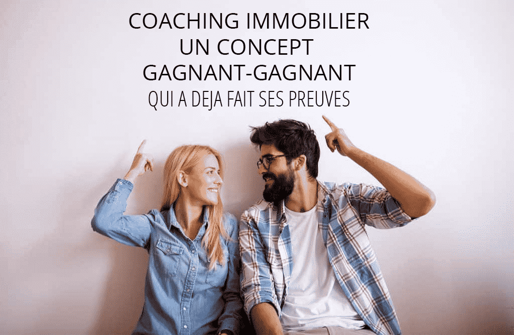 Le coaching immobilier