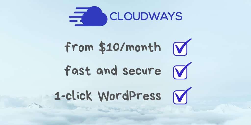 Cloudways Final Verdict