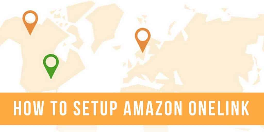 how to setup amazon onelink