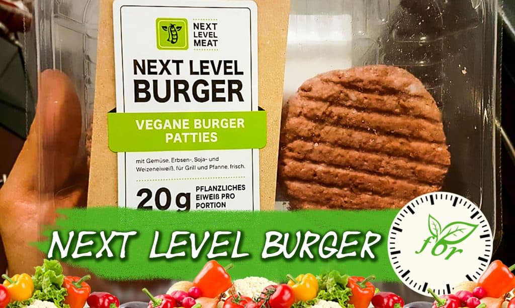 Next Level Burger