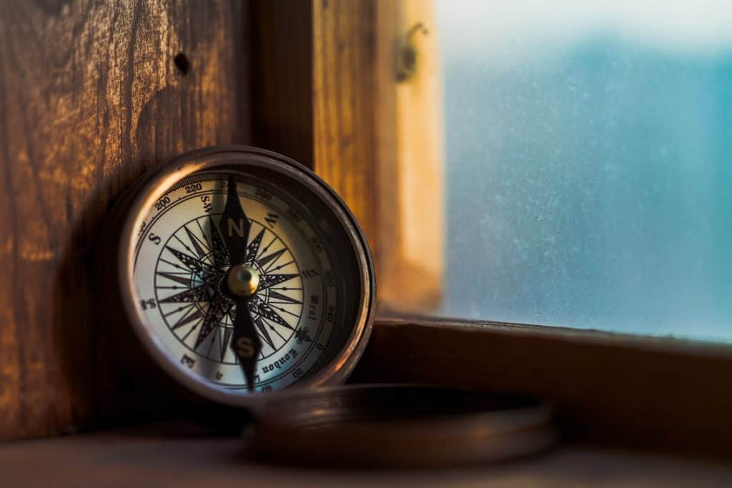 Finding Your True Purpose Internal Compass