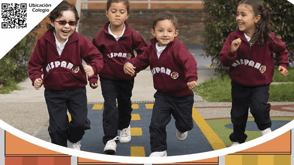 Admisiones abiertas 2020 en el Colegio Bilingüe Hispanoamericano Conde Ansúrez