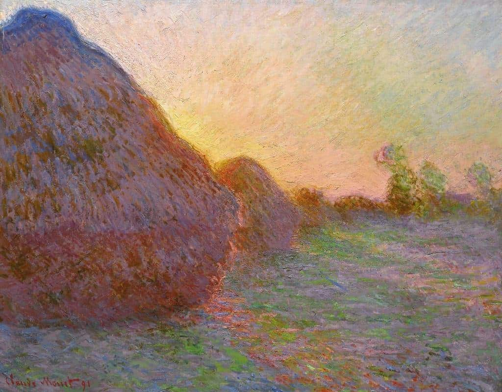 most expensive paintings, Monet