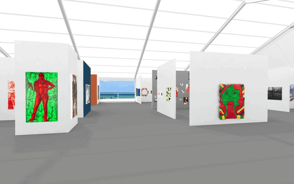 UNTITLED, ART online - Artland