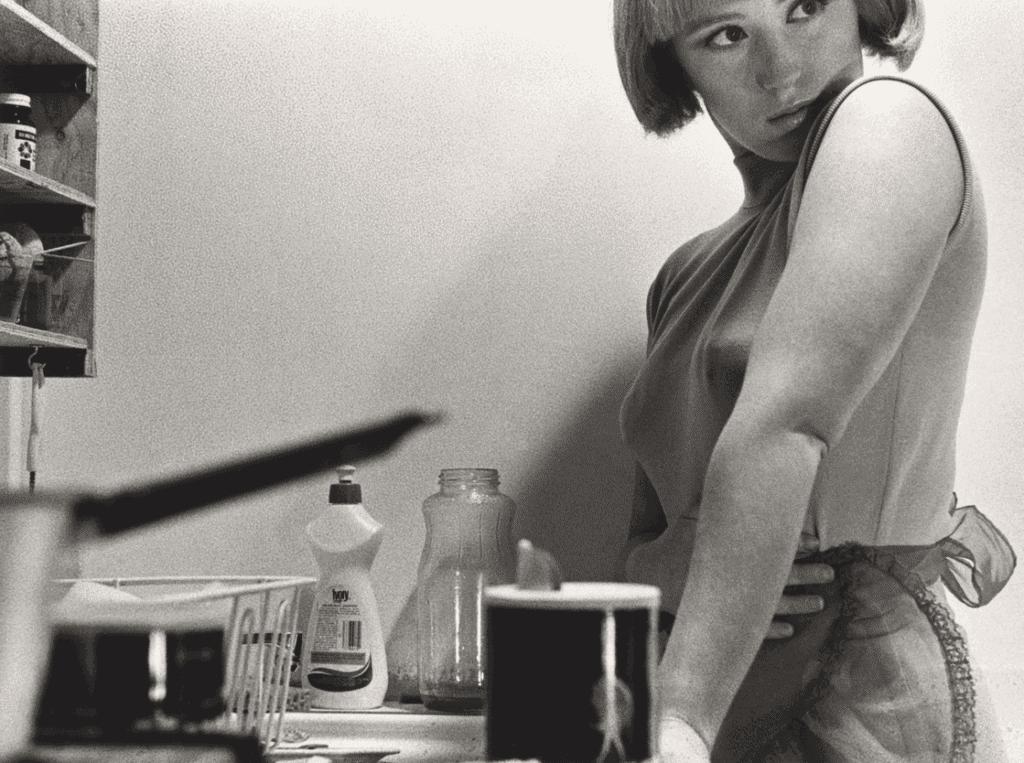 cindy sherman untitled film stills - The Artlander