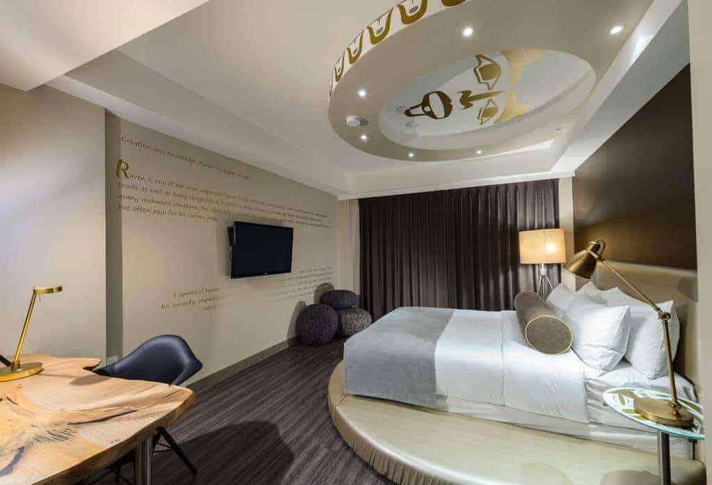 Respoonsible Travel - Social Enterprise Hotel