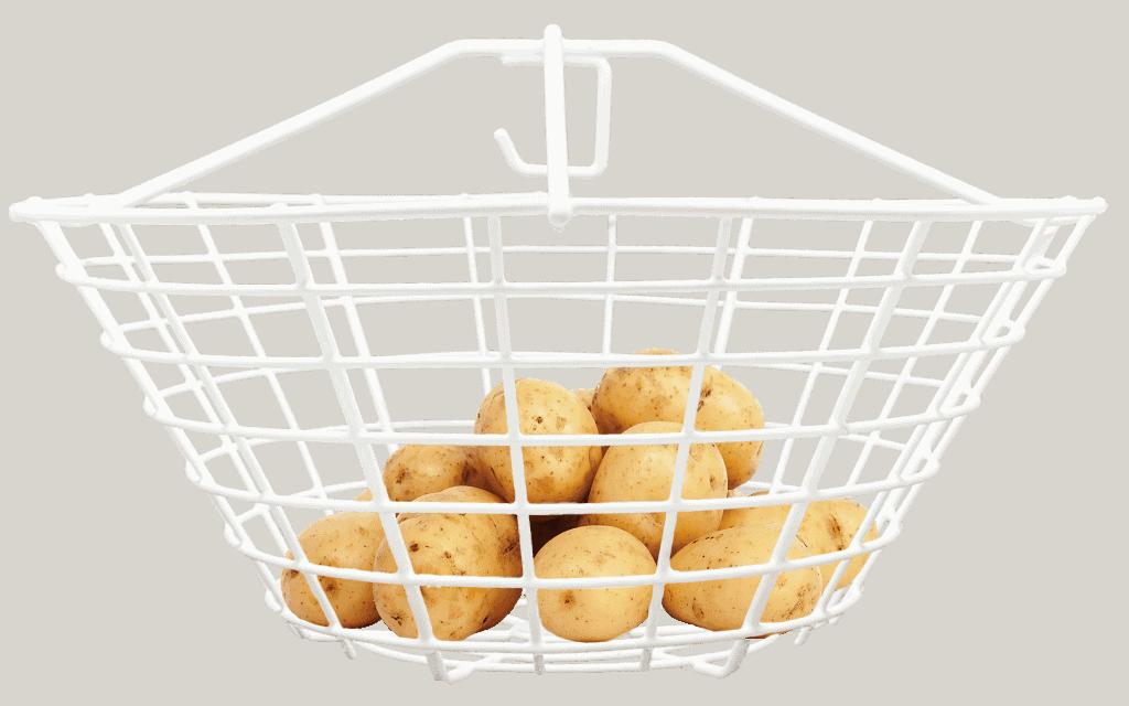 zeal ručni hidrometar sadrži košaru za ispitivanje krumpira
