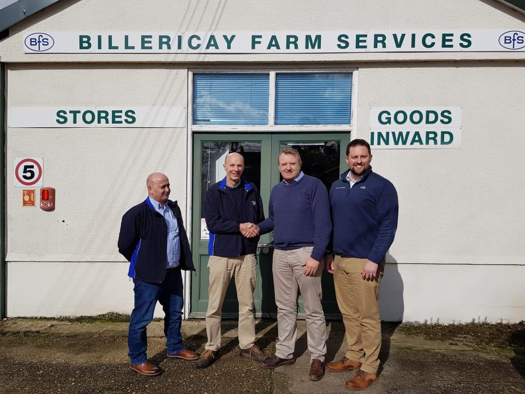 Billericay Farm Services