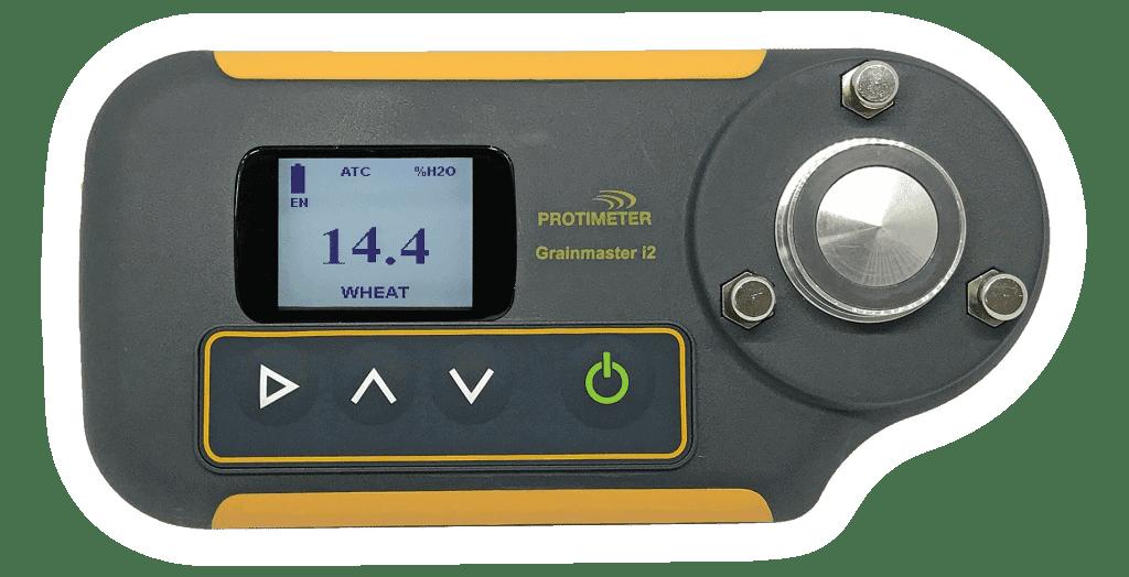 Protimeter Grainmaster i2-s Pflanzenfeuchtemessgerät
