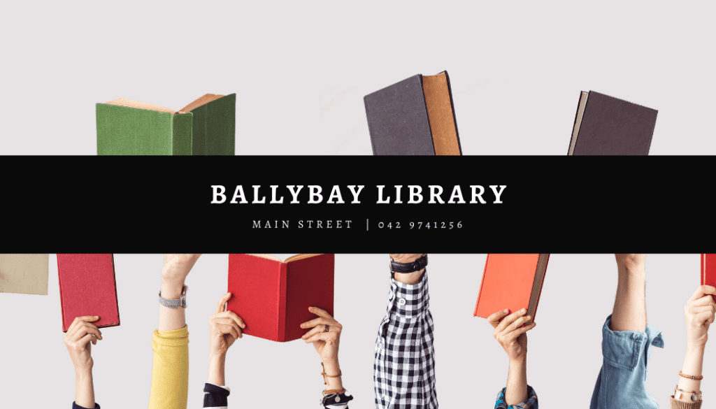 Ballybay Library