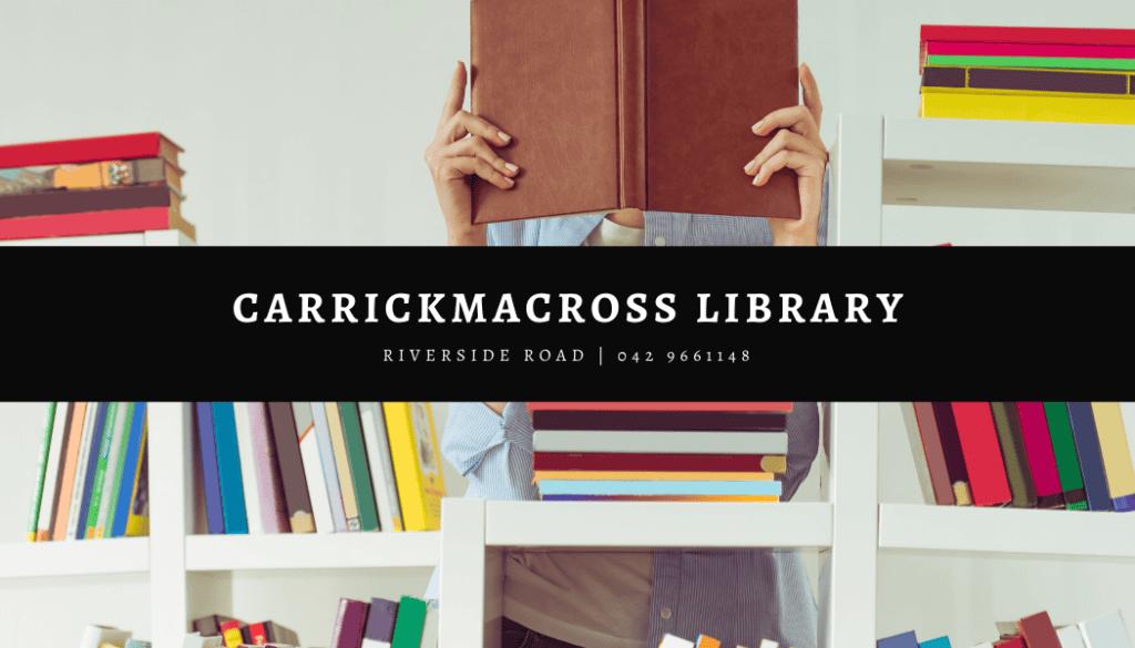 Carrickmacross Library