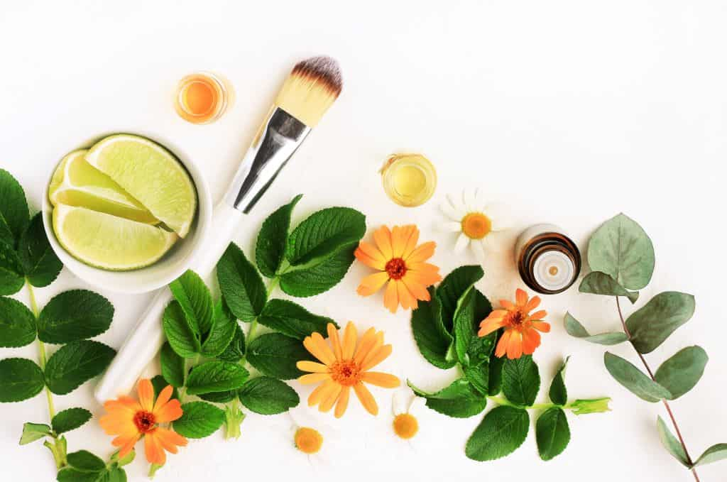 Organic Skincare Products - natural alternatives for healthy skin