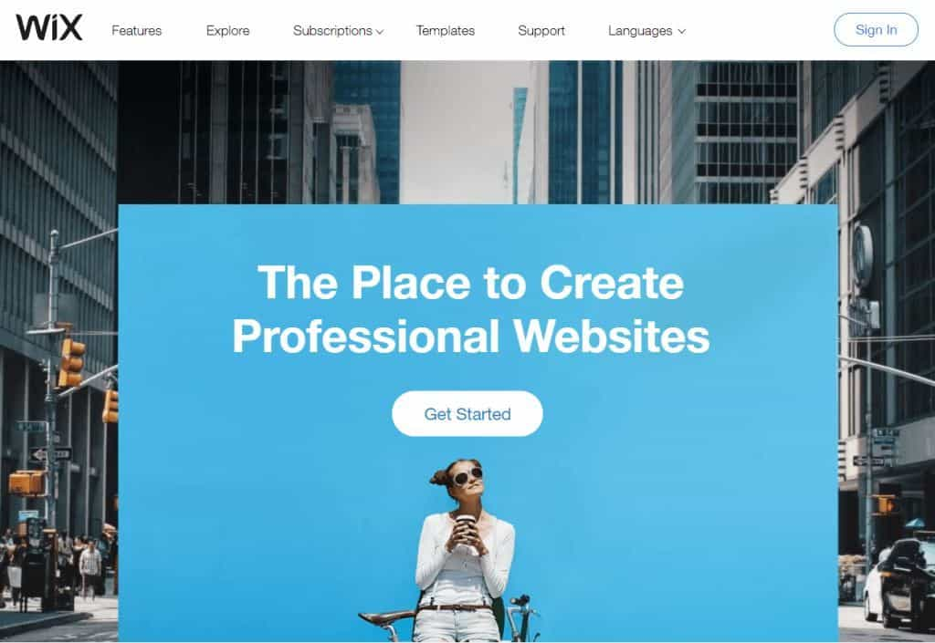 Wix-Best-Website-Builder