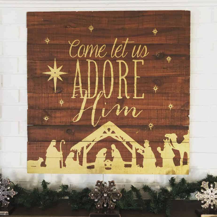 Advent Family Devotional: Joy