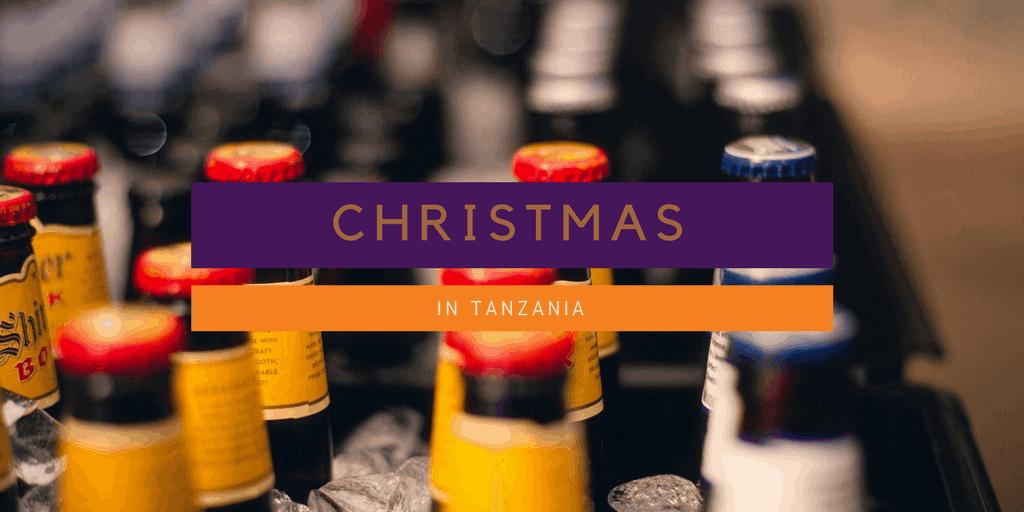 Christmas-Tanzania