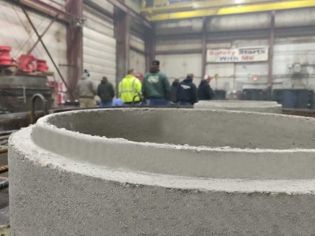 Wieser Concrete Production