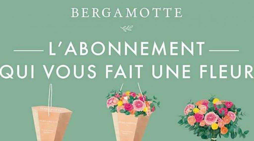 Abonnement e-commerce avec Bergamotte
