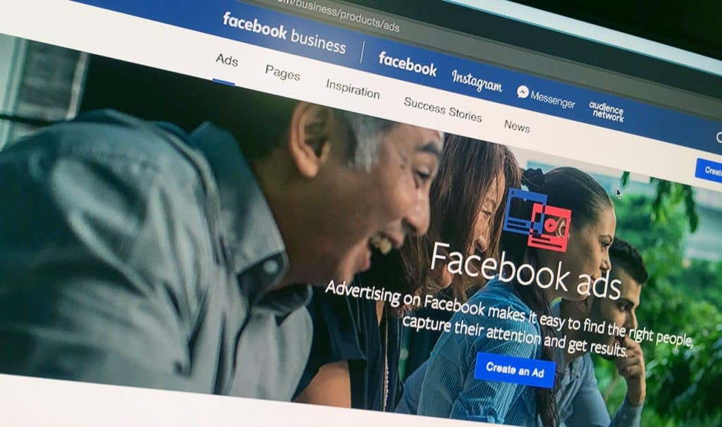Facebook Ads can help you to sell more