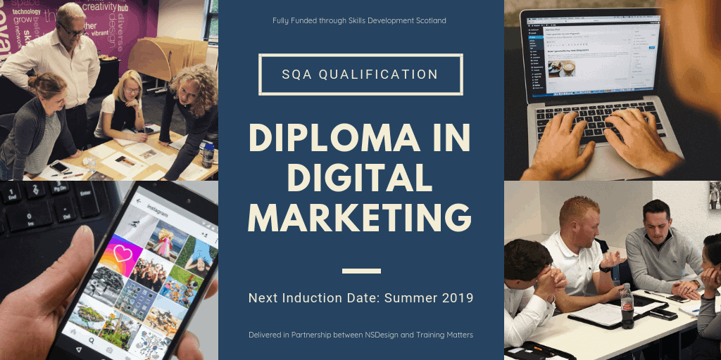Diploma in Digital Marketing
