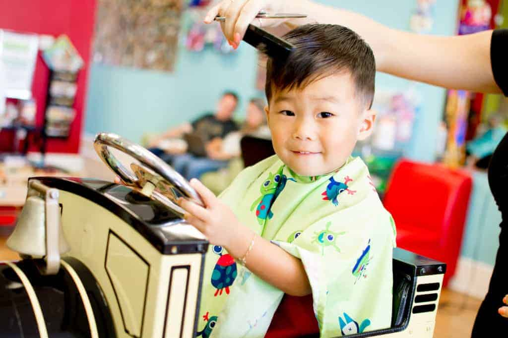 Our Kid's Haircut Franchise on Track to Double the Number of Locations 1