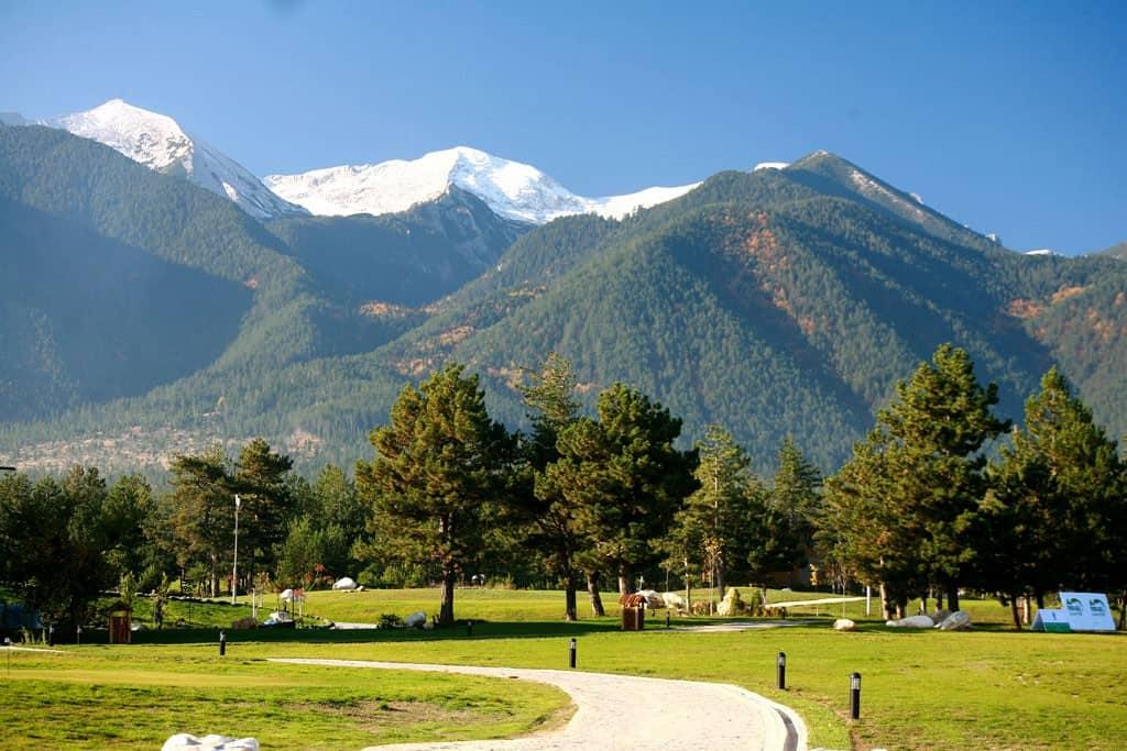 pirin 12 parque nacional de pirin
