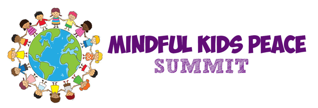 mindful kids peace summit wuf shanti