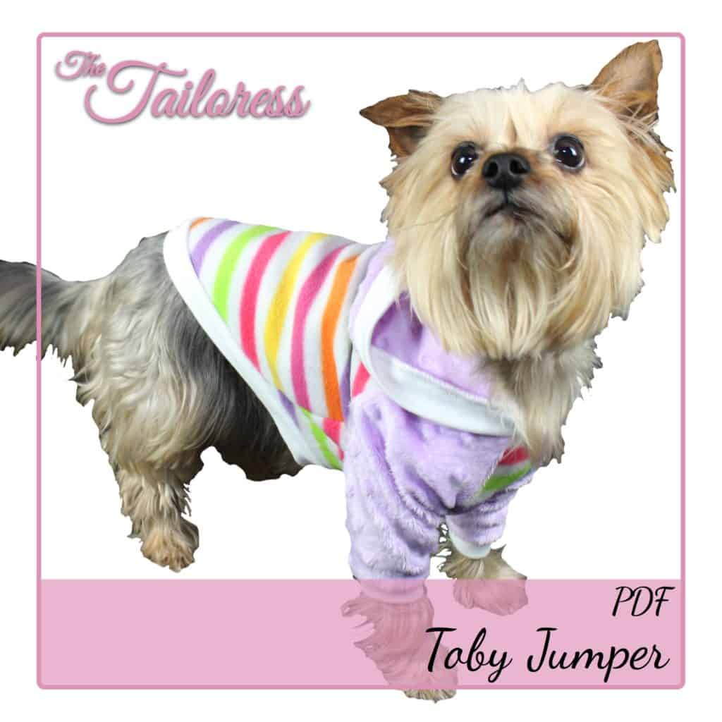 The Tailoress PDF Sewing Patterns - Patterns to Test
