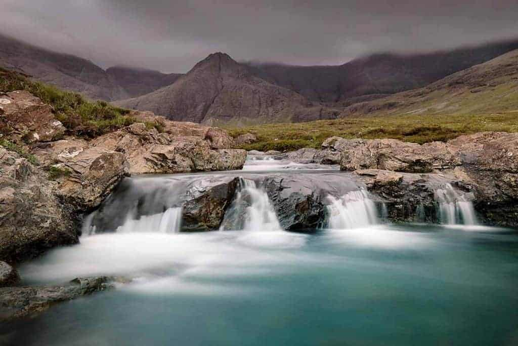 Fairy Pools on the Isle of Skye- is it worth the trip?