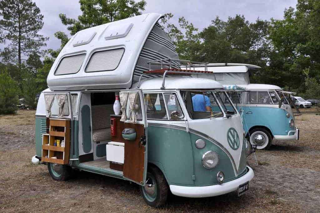 Is a small campervan right for you? Which type is best?