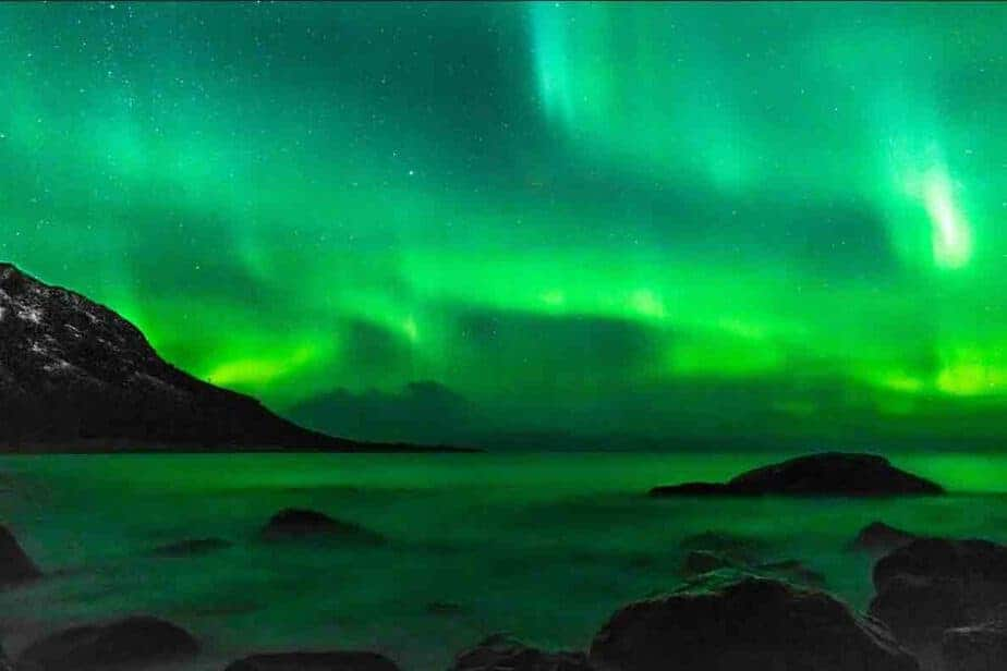Where can you see the Northern Lights in Europe? Try these AMAZING locations