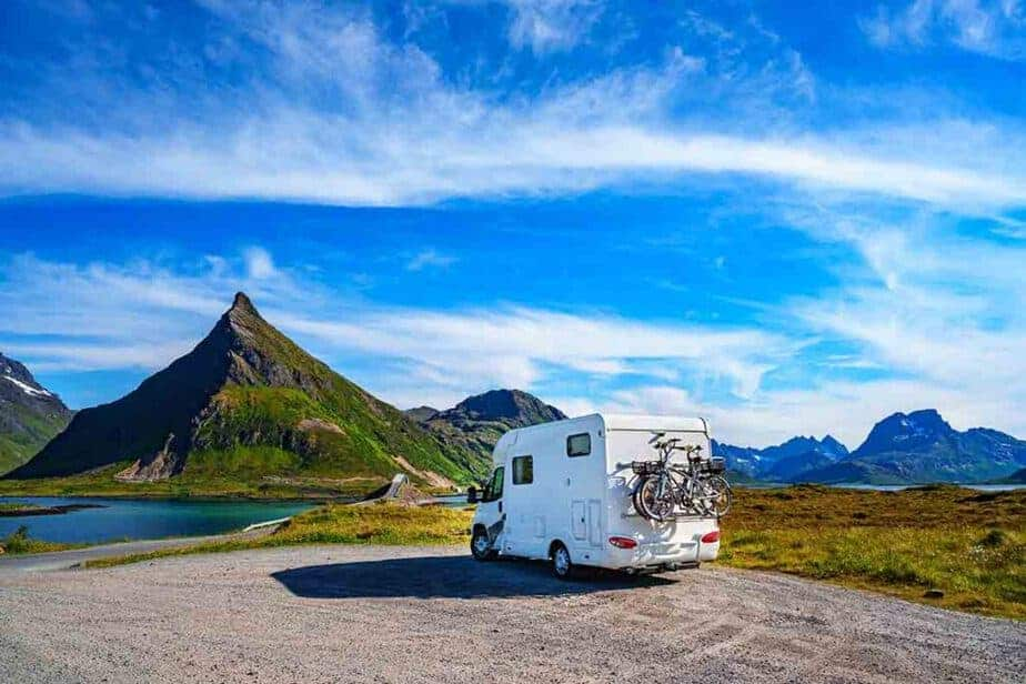 Best small motorhome to buy under 6m