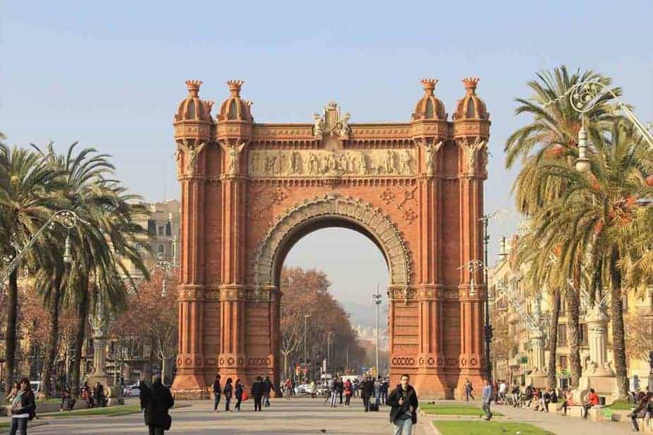 Winter in Spain- Mainland Spain Travel Tips- Places to visit in winter in Spain. Barcelona