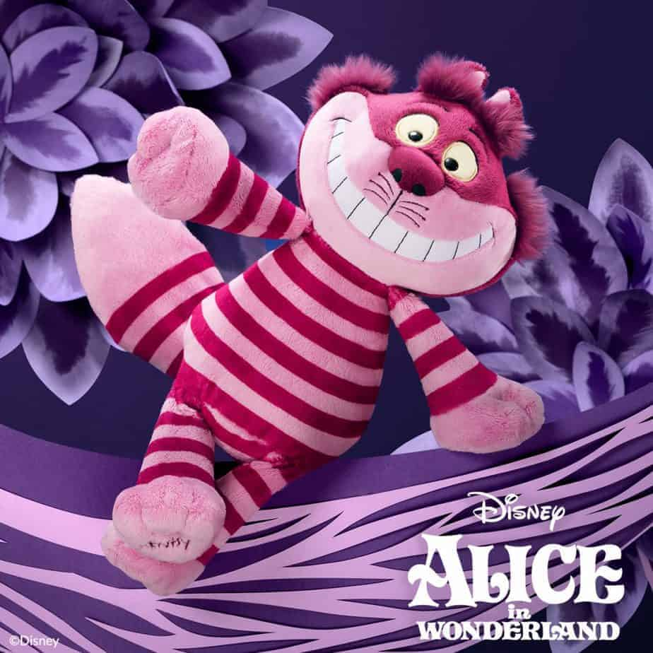 New for 2020 Cheshire Cat - Scentsy Buddy