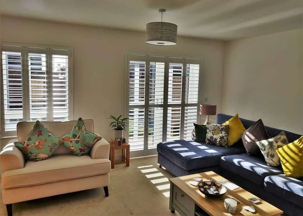 Shutters in Fareham Near Me