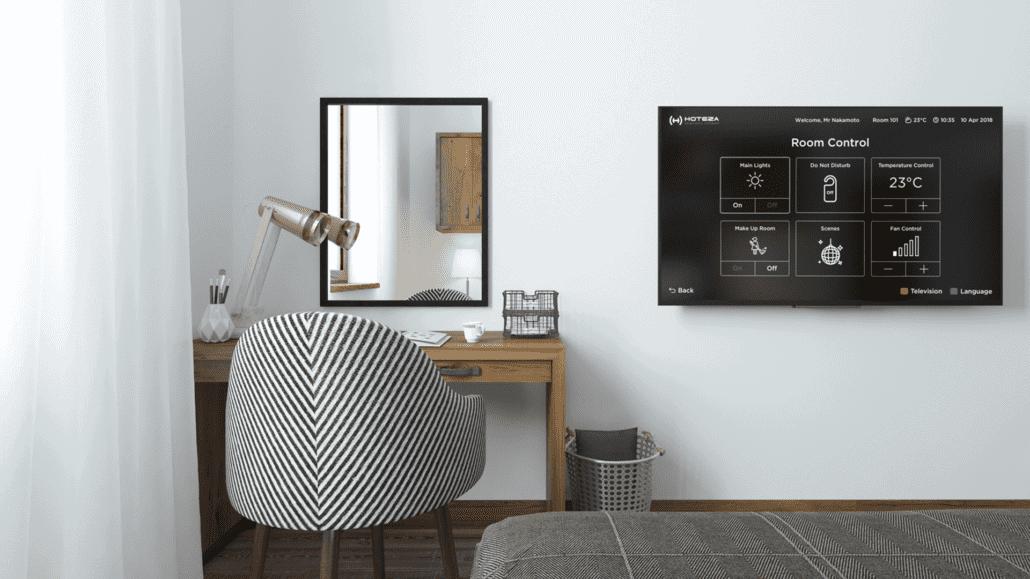 RoomControl_web