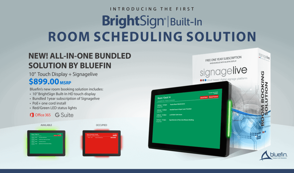 Bluefin_Room_Booking_Signagelive_Bundle_Full_Introduction