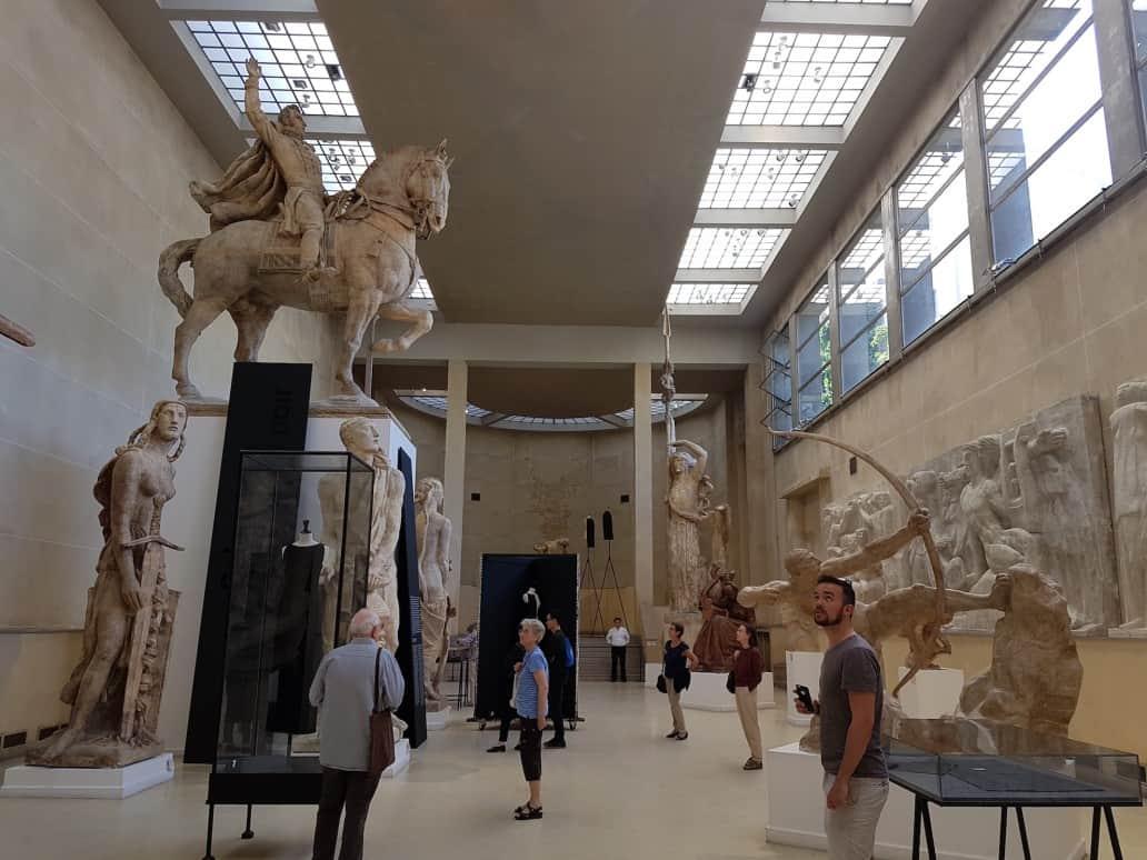Museé Bourdelle