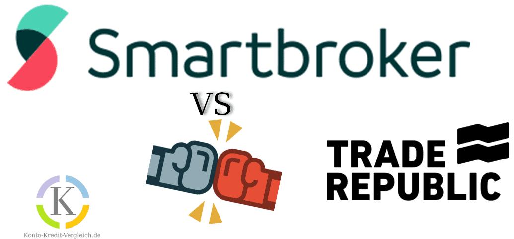 Smartbroker vs trade republic