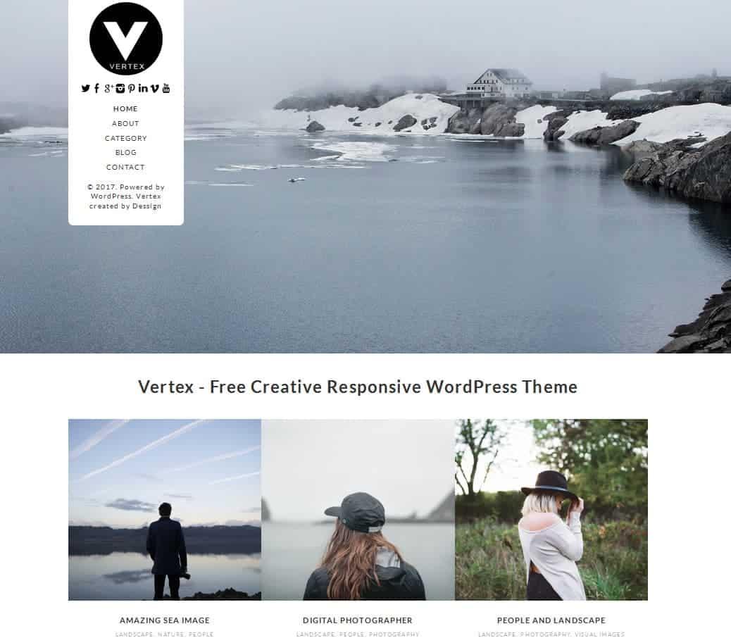 vertex free