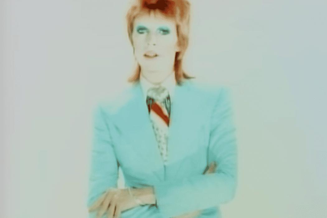 """Life on Mars?"" - David Bowie"
