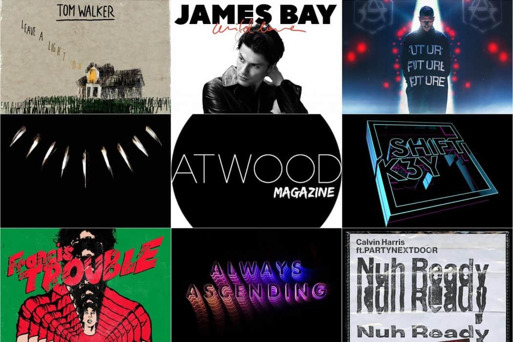 Watts' Weekend Picks 2018-02-16