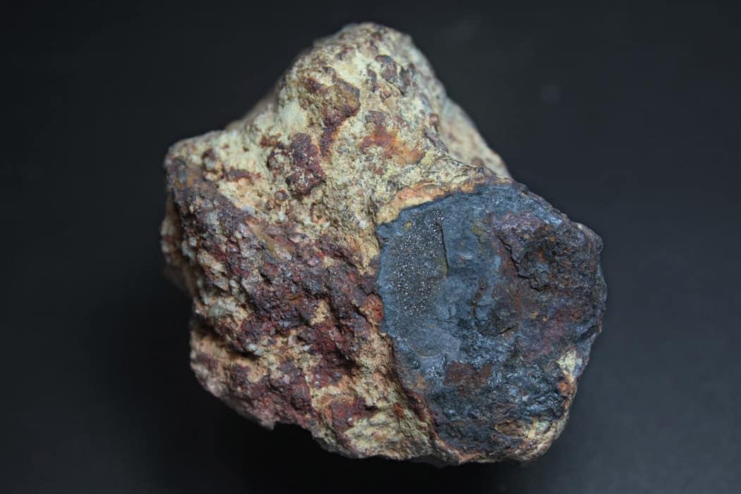 Meteorito Uruaçu 31
