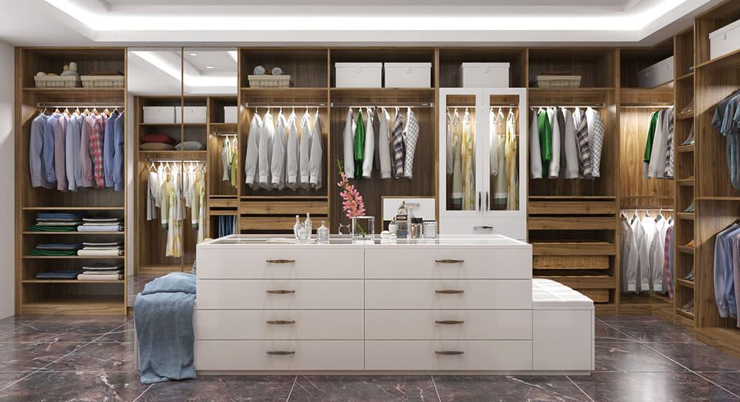 Custom Built Wardrobes Gold Coast