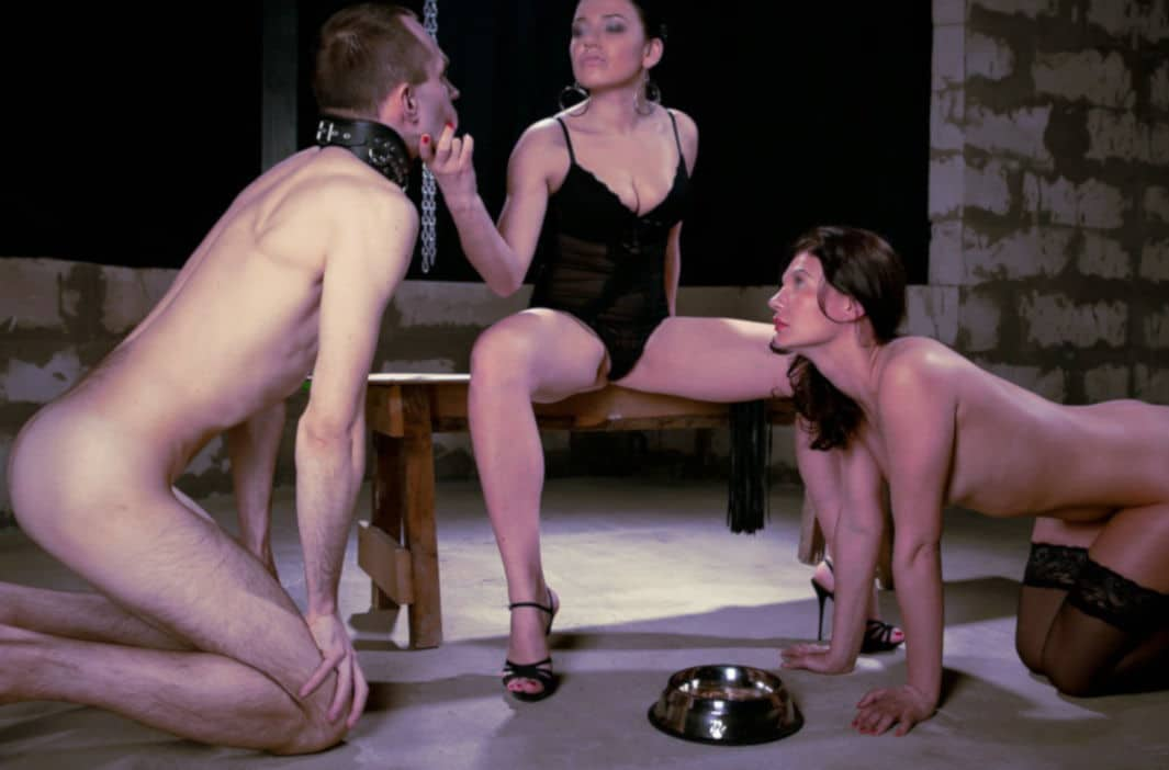 Initiation BDSM en couple – Les plaisirs de la soumission