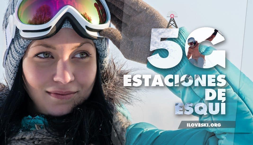 5g stations ski