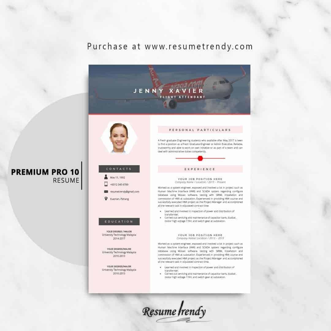 Resume-Template-PremiumPro10-1-2018