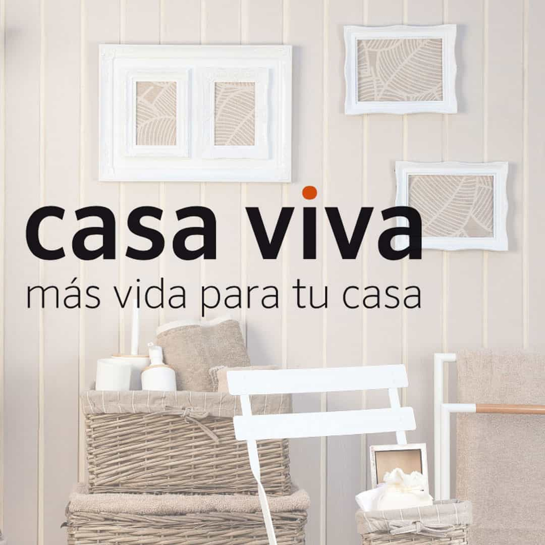 Casa Viva - Web