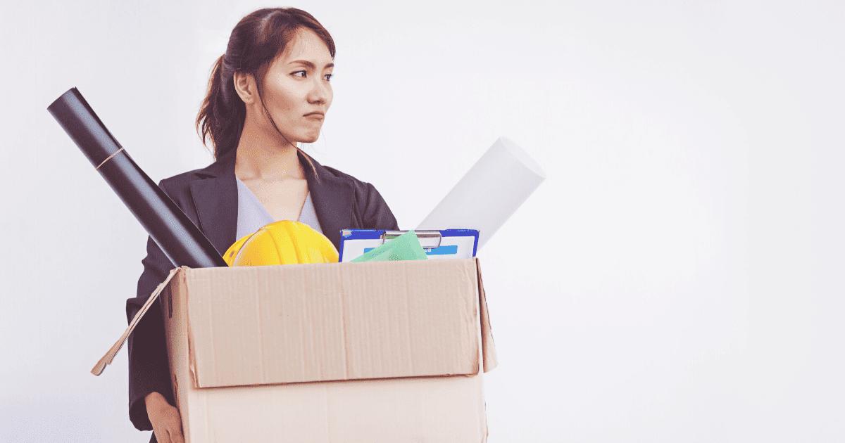 lose my job file bankruptcy